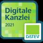 Digitale Kanzlei / Datef Auszeichnung